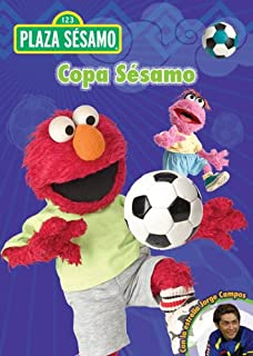 123 Plaza Sesamo: Copa Sesamo