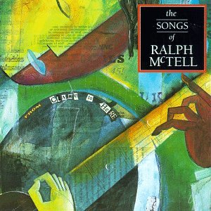From Clare To Here: The Songs Of Ralph McTell by Red House