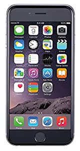 "Apple iPhone 6 (4.7"") 16/64/128 GB (Space Gray, 64 GB)"