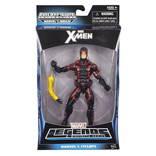 X-Men Legends: Cyclops Action Figure