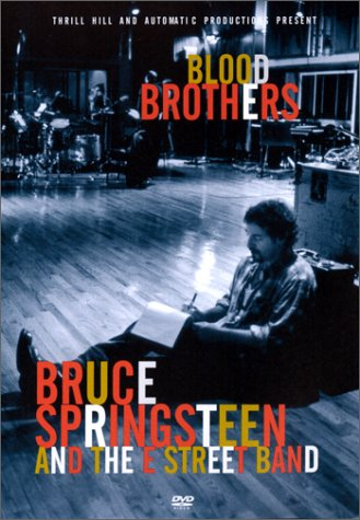 Bruce Springsteen - Bruce Springsteen And The E-Street Band - Blood Brothers - Zortam Music