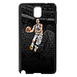 High Quality Phone Case For Samsung Galaxy NOTE4 Case Cover -Custom Stephen Curry Basketball Series Phone Case-LiuWeiTing Store Case 19