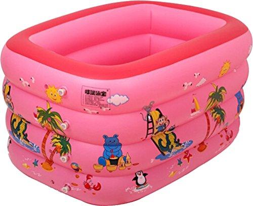 Frog Inflatable Tub 12309 B01i4d3g82