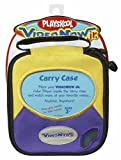 : Videonow Jr. Carry Case Yellow/Purple