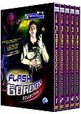 Flash Gordon Collection [DVD] [2005] [Region 1] [US Import] [NTSC]