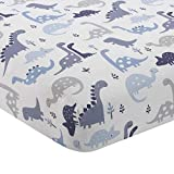 Bedtime Originals Roar Dinosaur 3 Piece Crib
