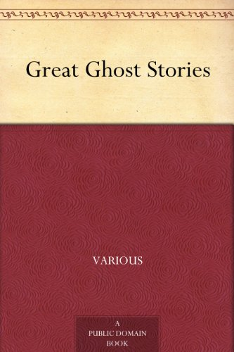 Great Ghost