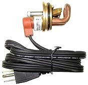 Amazon.com: Kat's 11612 600 Watt 41mm Frost Plug Heater: Automotive