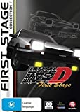 Initial D - First Stage Collection 1 [NON-USA Format / PAL / Region 4 Import - Australia]
