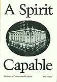 A Spirit Capable 9780916371043