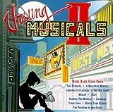 : Unsung Musicals II (Studio Cast)
