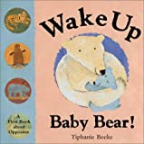 Wake up Baby Bear!, Tiphanie Beeke, 1862331383