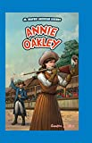 Annie Oakley (JR. Graphic American Legends)