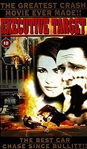 Amazon.com: Executive Target VHS: Michael Madsen, Roy ...