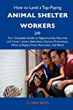 How to Land a Top-Paying Animal Shelter Workers Job, Gloria Boyd, 1743479115