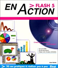 Flash 5 en action par Jean Nashe