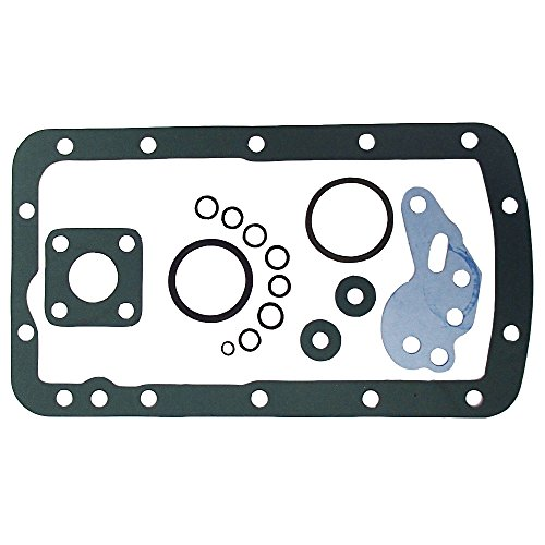 Hydraulic Lift Cover - New Ford NAA Jubilee 1953 to 1954 Tractor Hydraulic Lift Cover Repair Kit 53-54