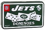 : NY Jets Dominoes