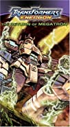 Transformers Energon - The Return of Megatron [VHS]