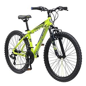Mongoose Boys Mech Mountain Bicycle BicyclesOrbit
