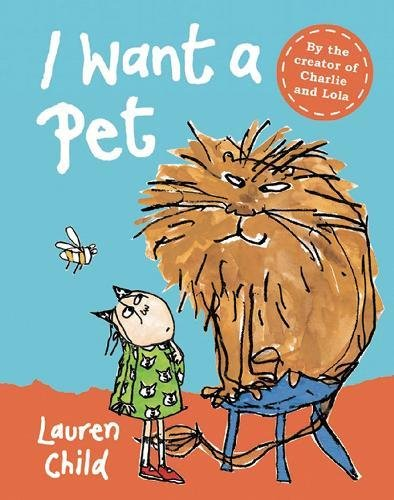 I Want a Pet Mini Edition pdf epub