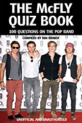 The McFly Quiz Book (English Edition)