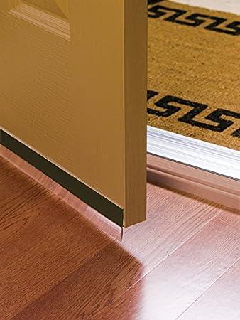 Amazon.com Duck Brand Self-Adhesive Door Bottom Insulating Seals 1.75-Inch x 36.5-Inch 2-Pack Brown 284437 Home Improvement & Amazon.com: Duck Brand Self-Adhesive Door Bottom Insulating Seals ... pezcame.com