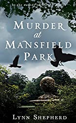 Murder at Mansfield Park (English Edition)