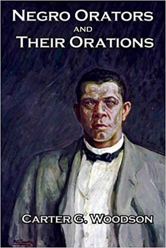 Negro orators and their orations frederick douglass booker t negro orators and their orations fandeluxe Image collections