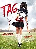 TAG - Uncut/Mediabook  (+ DVD) [Blu-ray] [Limited Edition]