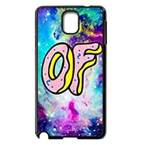 Customized Dual-Protective Case for Samsung Galaxy Note 3 N9000, Odd Future Cover Case - HL-499871