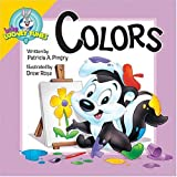 img - for Baby Looney Tunes Colors book / textbook / text book