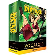 Vocaloid Meiko [Japan Import]