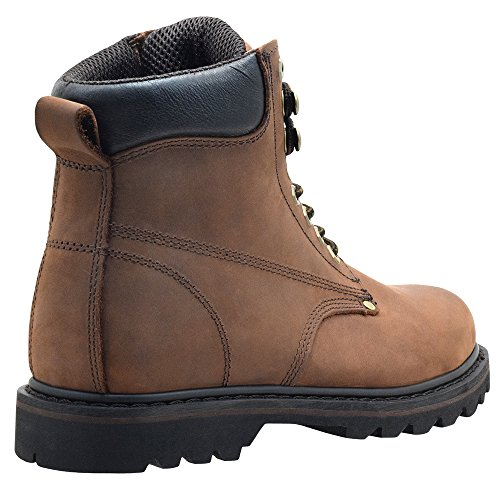 Rubber BOOTS Work Boots Full Insulated Sole