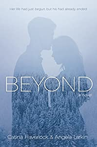 Beyond by Catina Haverlock ebook deal