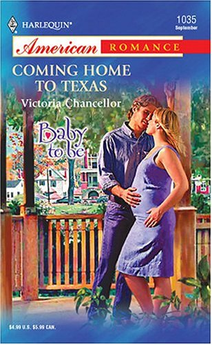 book cover of Coming Home to Texas