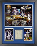 "MLB Kansas City Royals 2015 World Series Champions Framed Photo Collage, 16"" x 20"""