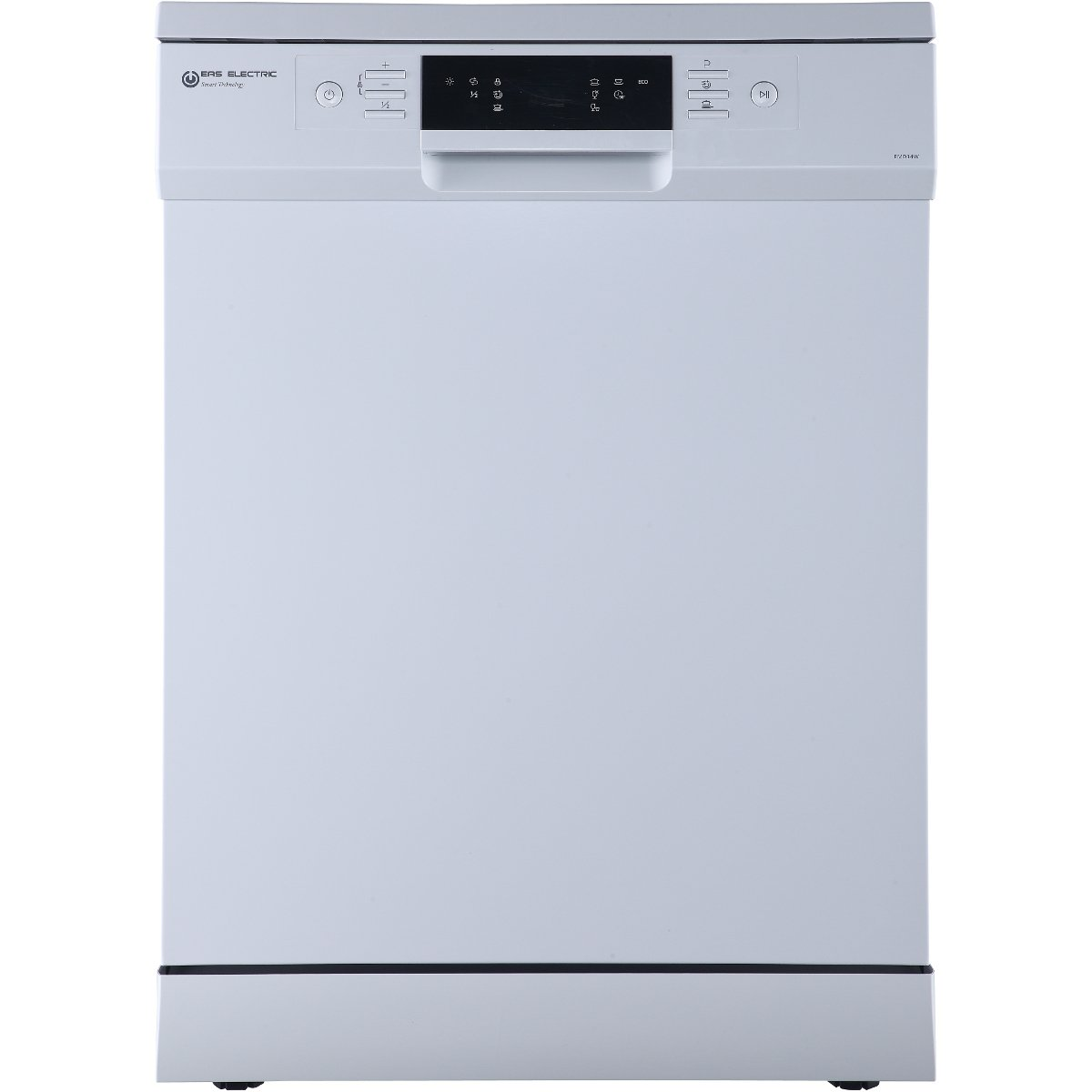 Lavavajillas Blanco Eas Electric EMD14W 60 cm 6 programas A++: ...