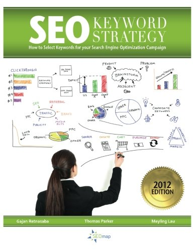how to create a keyword strategy for seo