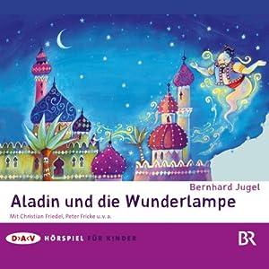 Aladin und die Wunderlampe Hörspiel