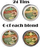 Dean Jacob's Bread Dipping Tin Collection ~ 24 Tins