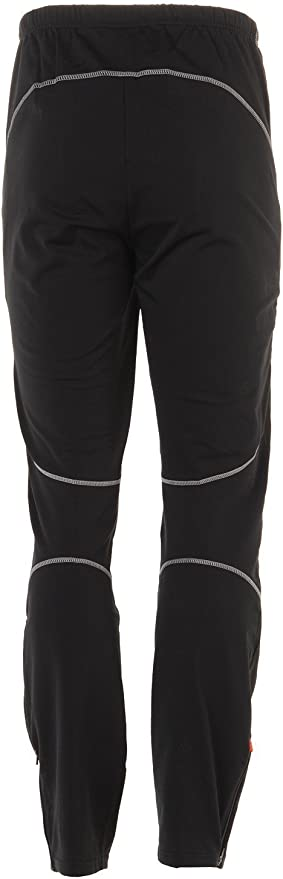 Sobike Nenk Cyclisme Pantalon dhiver Coupe-vent-hom/éopolaire Noir