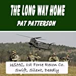 The Long Way Home | Pat Patterson