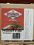 Louisiana Shrimp Creole Base 1 Lb (10 Pack)