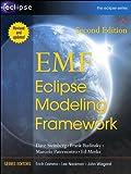EMF: Eclipse Modeling Framework (Eclipse Series)