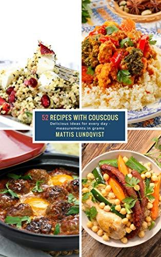 couscous recipes - 1