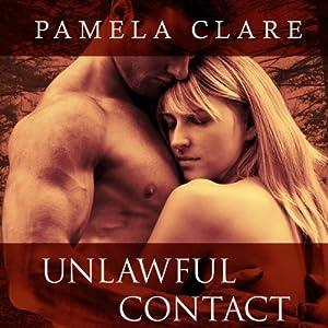 Unlawful Contact Audiobook
