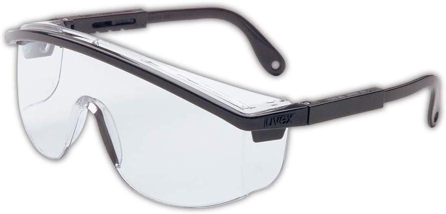 Uvex Astrospec 2.0/ Safety Glasses for Work Tinted Lenses