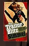 The Traitor Blitz, Johannes Mario Simmel, 0445045124