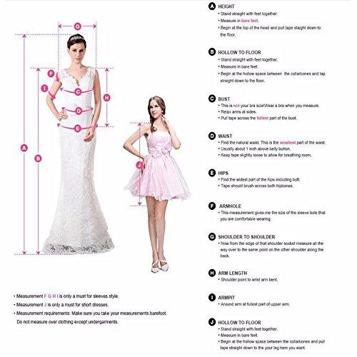 Veiai - Robe de chambre - Trapèze - Sans Manche - Femme